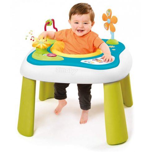 Smoby Cotoons 110224 Youpi készségfejlesztő játszóasztal