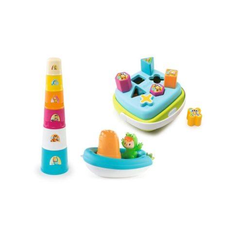 Smoby Cotoons 110408 Játékszett babáknak