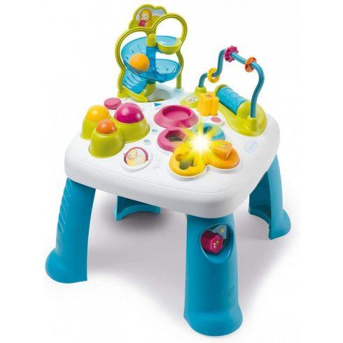 Smoby Cotoons 110426 Activity készségfejlesztő játszóasztal