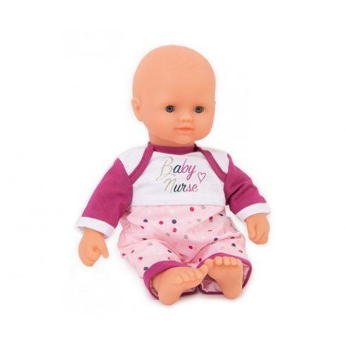 Smoby 220102 Baby Nurse játékbaba 32cm