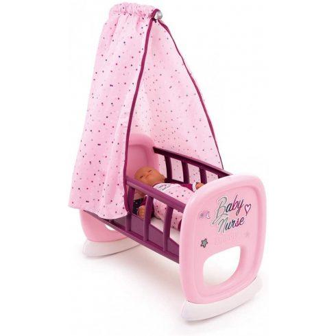 Smoby 220338 Baby Nurse bölcső játékbabáknak