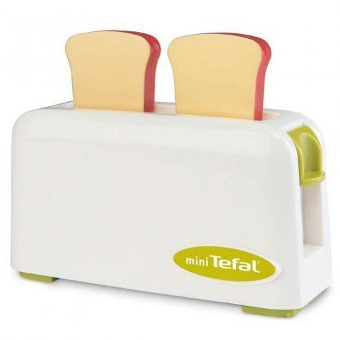 Smoby 310504 Tefal játék kenyérpirító