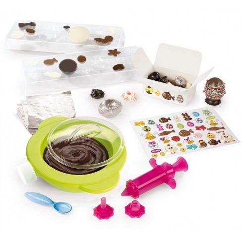 Smoby Chef 312105 Csokitojás készítő szett