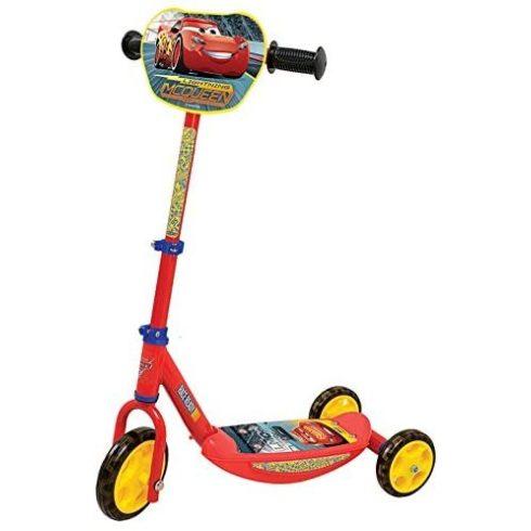Smoby 750154 Verdák háromkerekű gyerek roller