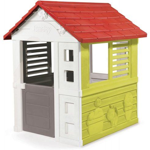 Smoby 810705 Lovely kerti ház