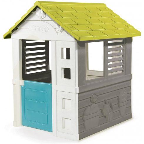 Smoby 810708 Jolie kerti ház