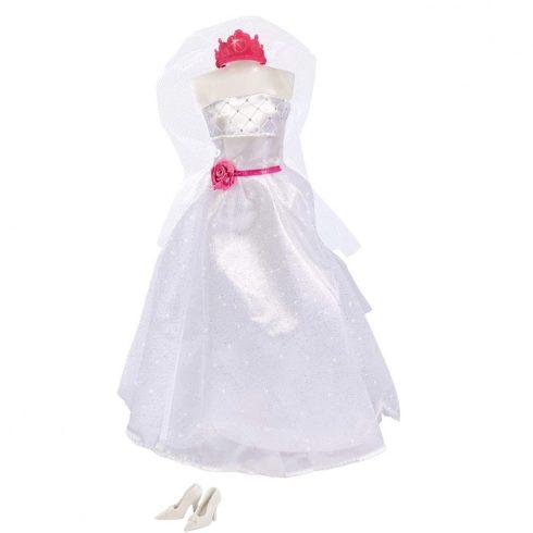 Simba Toys Steffi Love - Tüllszoknyás esküvői ruha (105721167)