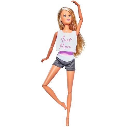 Steffi Love - Hajlékony Steffi barbie baba (105733203)