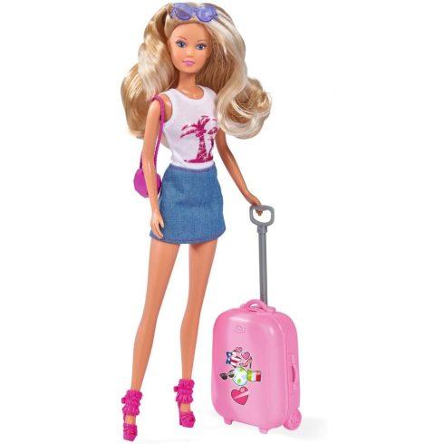 Simba Toys Steffi Love - Utazó Steffi baba (105733289)