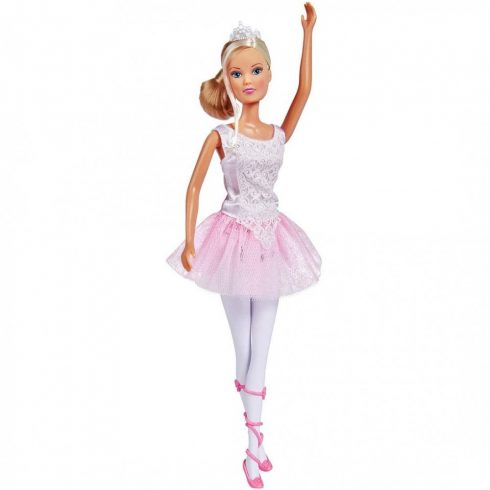 Simba Toys Steffi Love - Balerina Steffi baba (105733332)