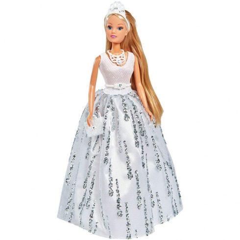 Simba Toys Steffi Love - Steffi baba Swarovski kristállyal díszített ruhában (105733466)