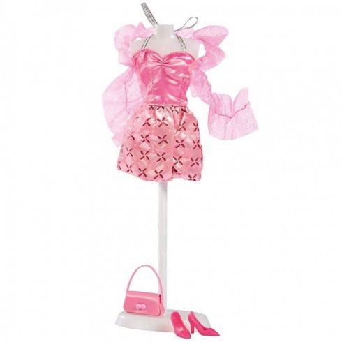 Simba Toys Steffi Love - Rózsaszín party ruha (105724990)