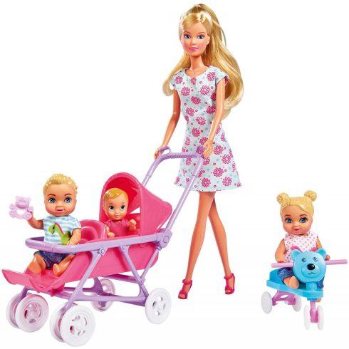 Simba Toys Steffi Love - Babavilág (105736350)