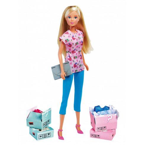 Simba Toys Steffi Love - Bevásárlás (105733403)