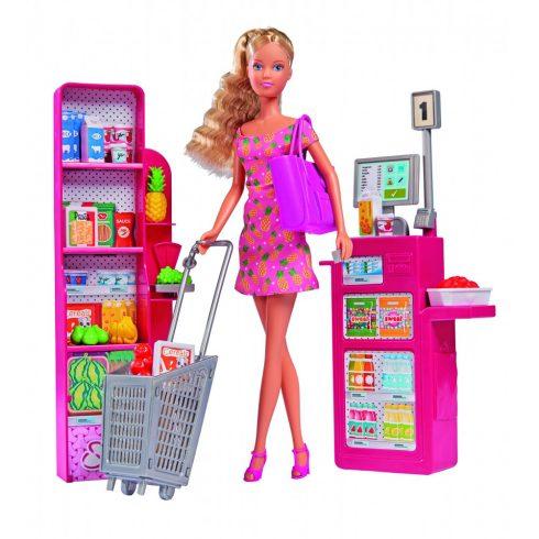 Simba Toys Steffi Love - Szupermarket (105733449)